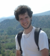 Gabriele Messori, Postdoc at MISU.