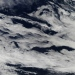 Clouds over southern Indian Ocean. Photo: NASA